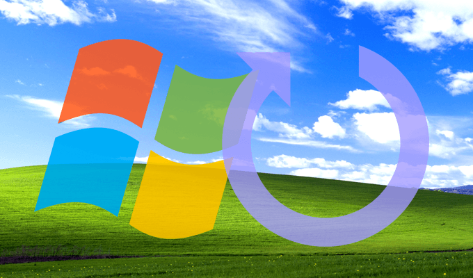 Risk of 'Destructive Cyber Attacks' Prompts Microsoft to Update XP Again