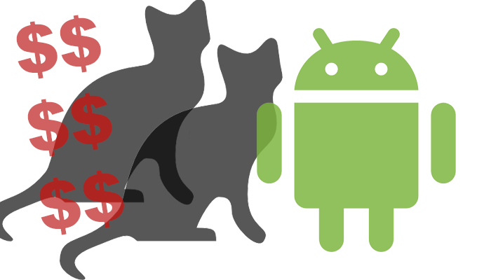 CopyCat Malware Infected 14M Android Devices, Rooted 8M, in 2016
