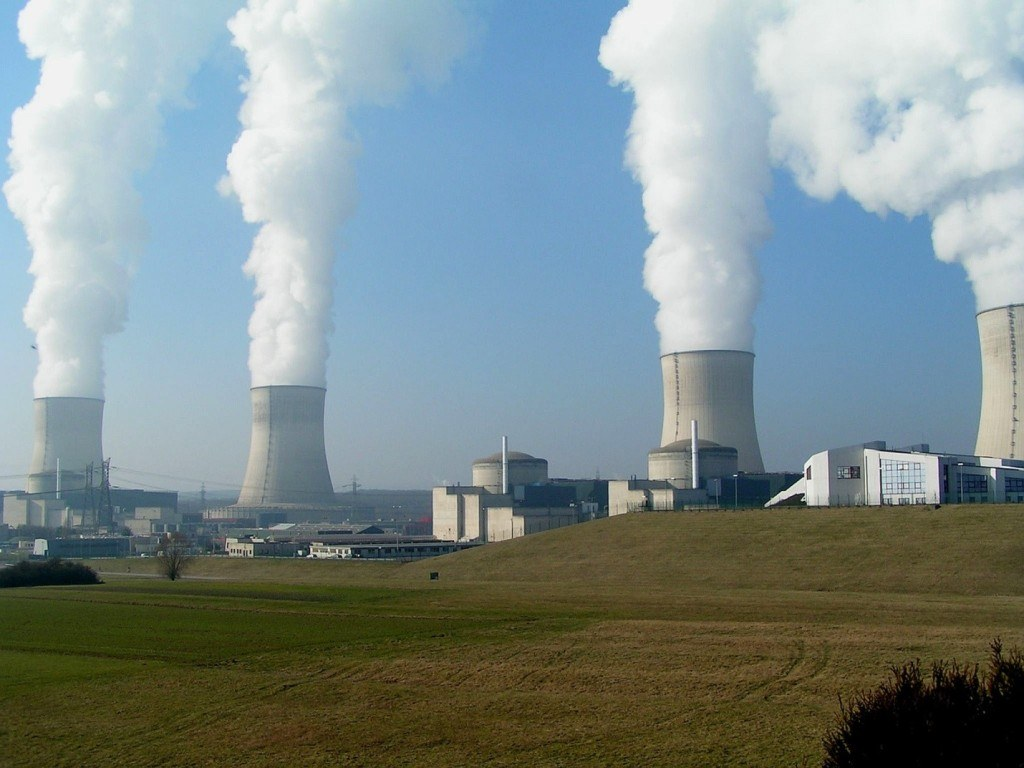 Energy, Nuclear Targeted with Template Injection Attacks