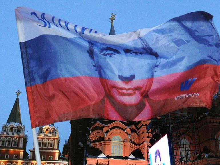 Putin Bans VPN Use In Russia