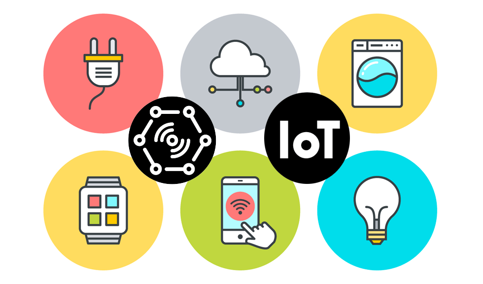 Legislation Proposed to Secure Connected IoT Devices