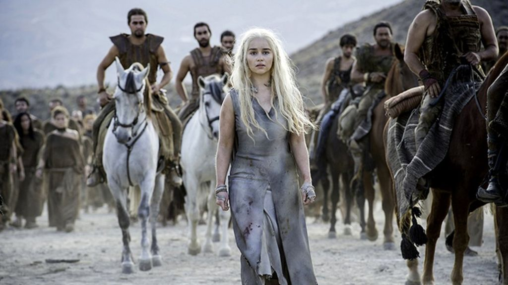 Games Of Thrones Hackers Demand Ransom