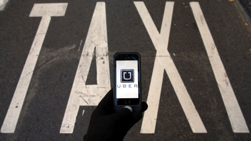 Uber Agrees To 20 Years Of Privacy Audits To Settle FTC Charges