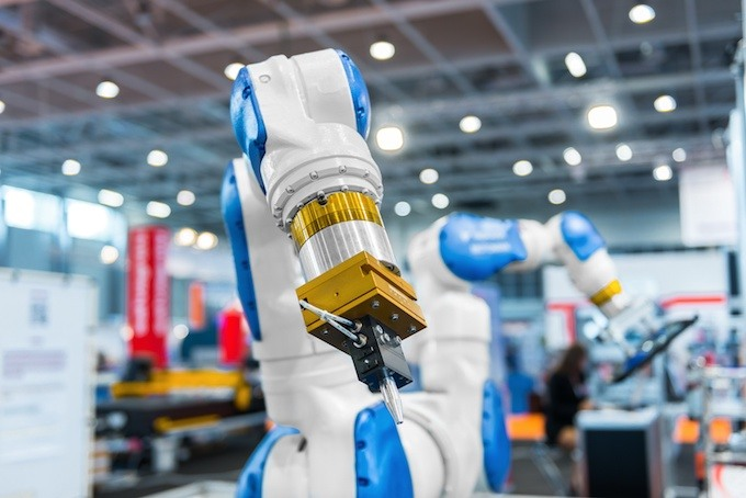 Industrial Cobots Might Be The Next Big IoT Security Mess