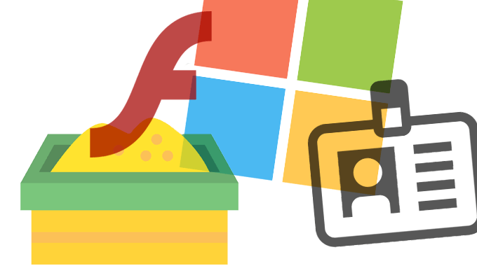 Patched Flash Player Sandbox Escape Leaked Windows Credentials