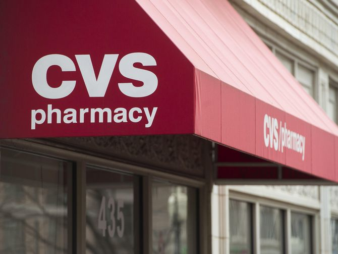 CVS App Sends Your Location To Outside Servers, Researchers Say