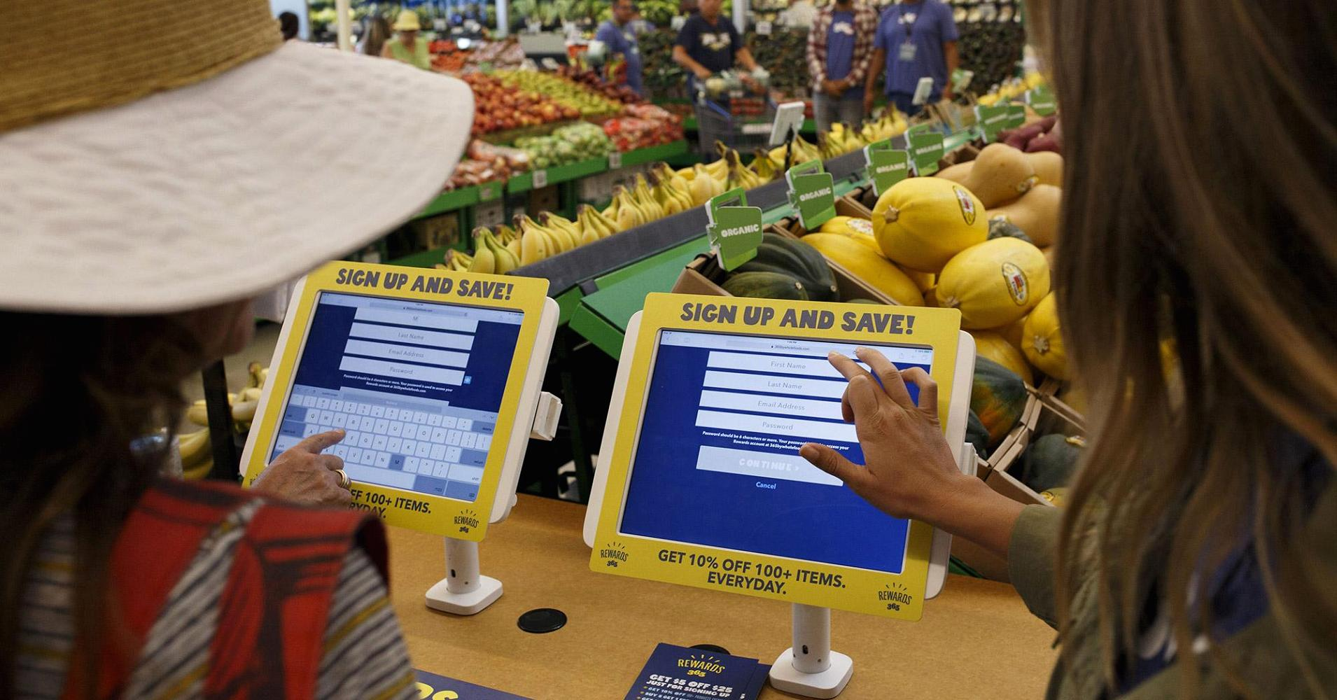 Whole Foods Suffers Credit Card Data Breach