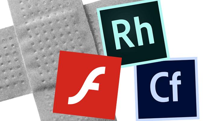 Adobe Fixes Eight Vulnerabilities in Flash, RoboHelp, Flash Player