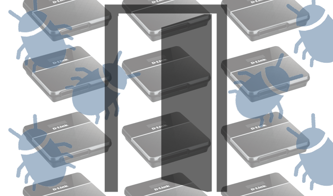 Popular D-Link Router Riddled with Vulnerabilities