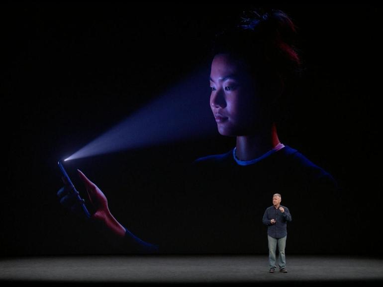 Apple: Just Squeeze The iPhone X If You're Forced Into A Face ID Unlock