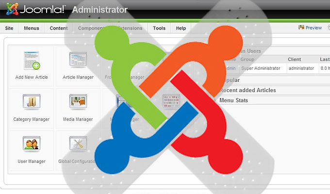 Joomla Patches Eight-Year-Old LDAP Injection Vulnerability