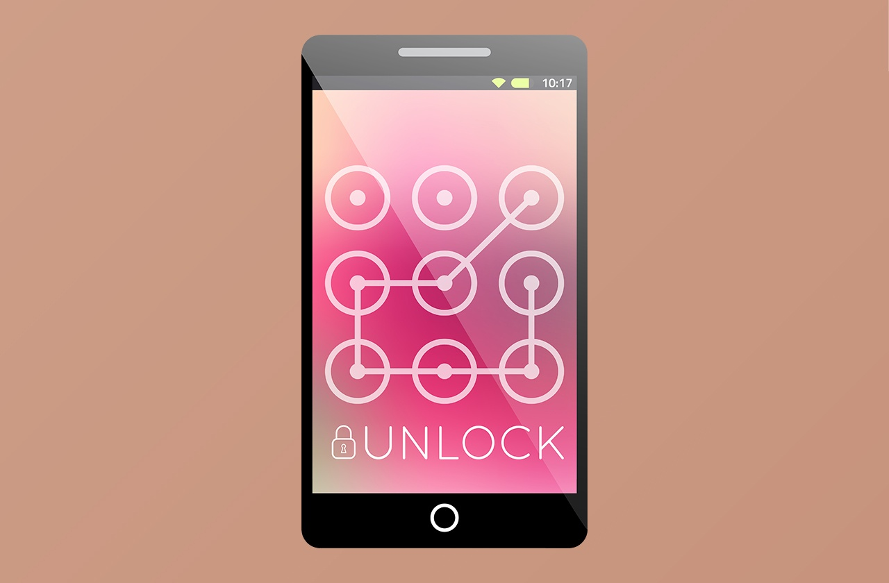 Android Lockscreen Patterns Less Secure Than PINs