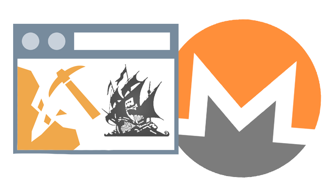 Pirate Bay Spotted Hosting Monero Cryptocurrency Miner