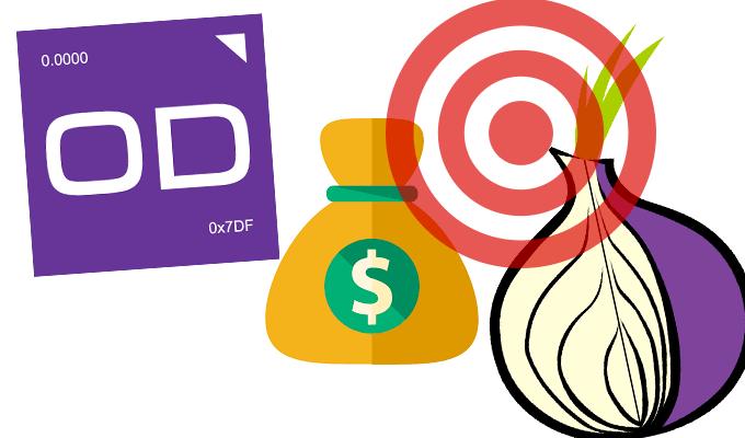 Zerodium Offering $1 Million For Tor Browser Zero Days