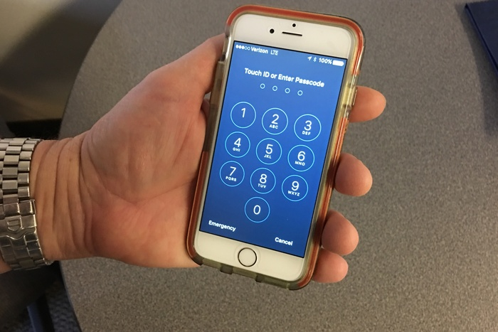 Easy way to bypass passcode lock screens on iPhones, iPads running iOS 11