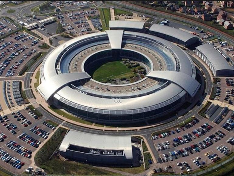 Cyber Security As Big A Challenge As Counter-Terrorism, Says Spy Chief