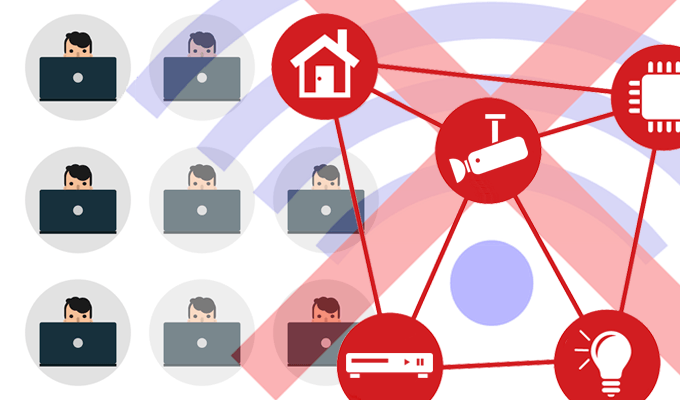 'IOTroop' Botnet Could Dwarf Mirai in Size and Devastation, Says Researcher