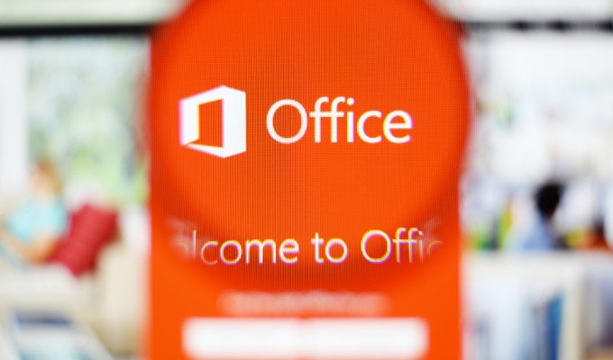 Microsoft Patches 17-Year-Old Office Bug