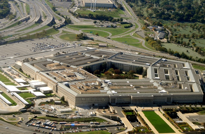 CENTCOM Says Massive Data Cache Found on Leaky Server is Benign