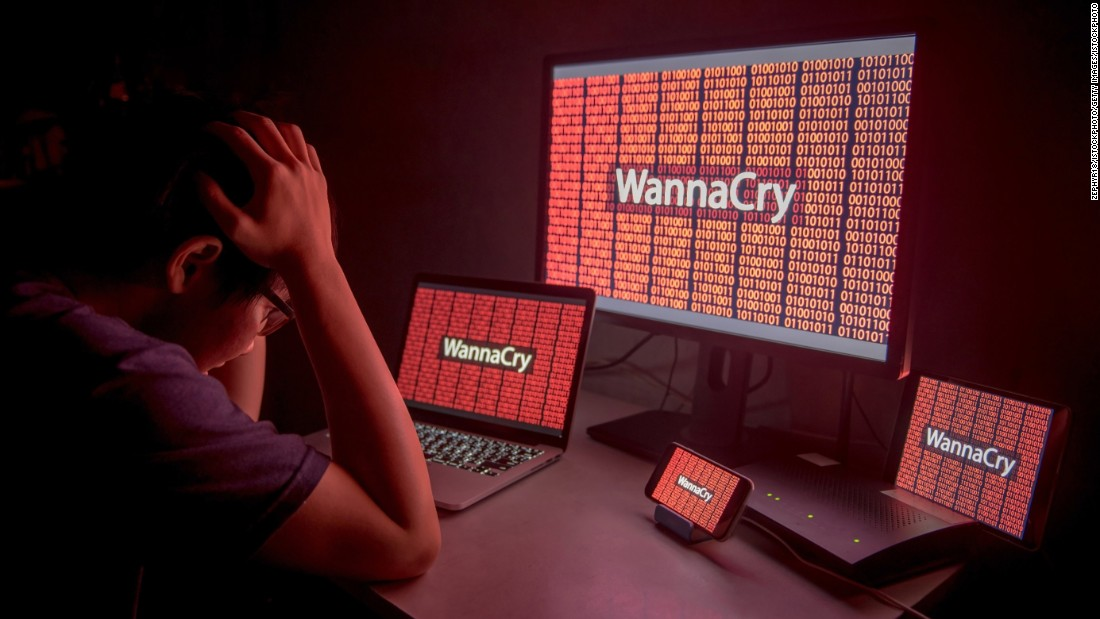White House Officially Blames North Korea For WannaCry