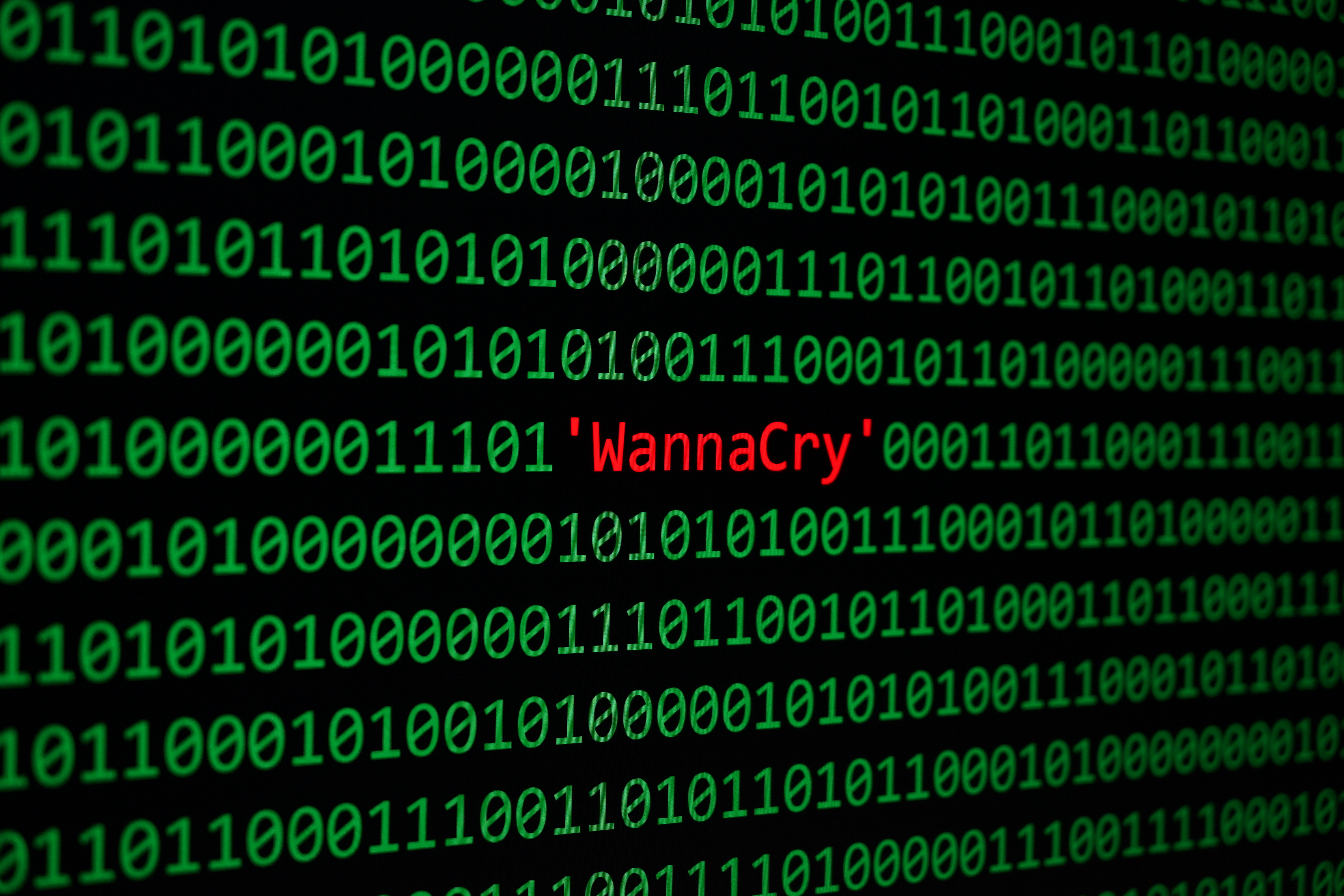 U.S. Government Blames North Korea for WannaCry