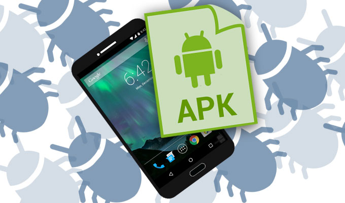 Android Flaw Poisons Signed Apps with Malicious Code