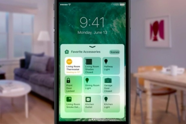 Apple's HomeKit security blunder exposes the risk of smart homes