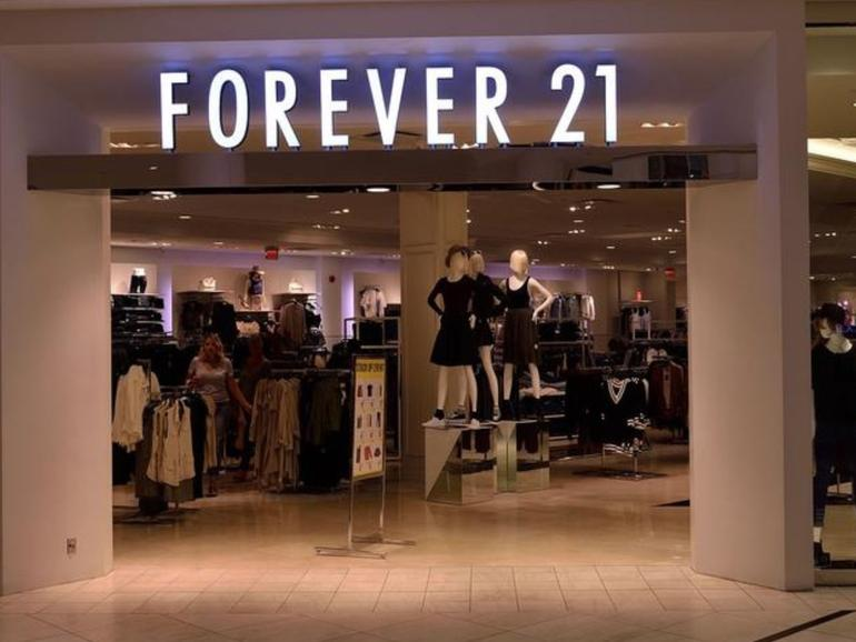 Forever 21 Investigation Reveals Malware Presence At Some Stores