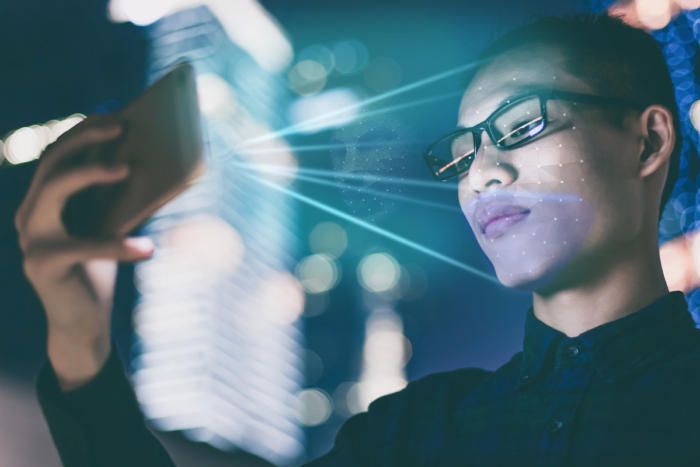 Facial recognition tech moves from smartphones to the boardroom