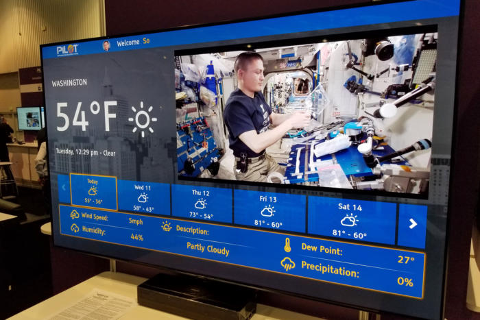 Next-gen TV to usher in viewer tracking and personalized ads along with 4K broadcasts