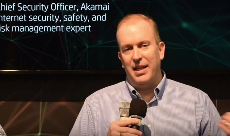 Akamai CSO Talks Cryptominers, IoT and the Reemergence of Old Threats