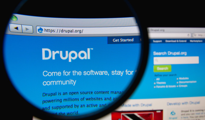 Muhstik Botnet Exploits Highly Critical Drupal Bug