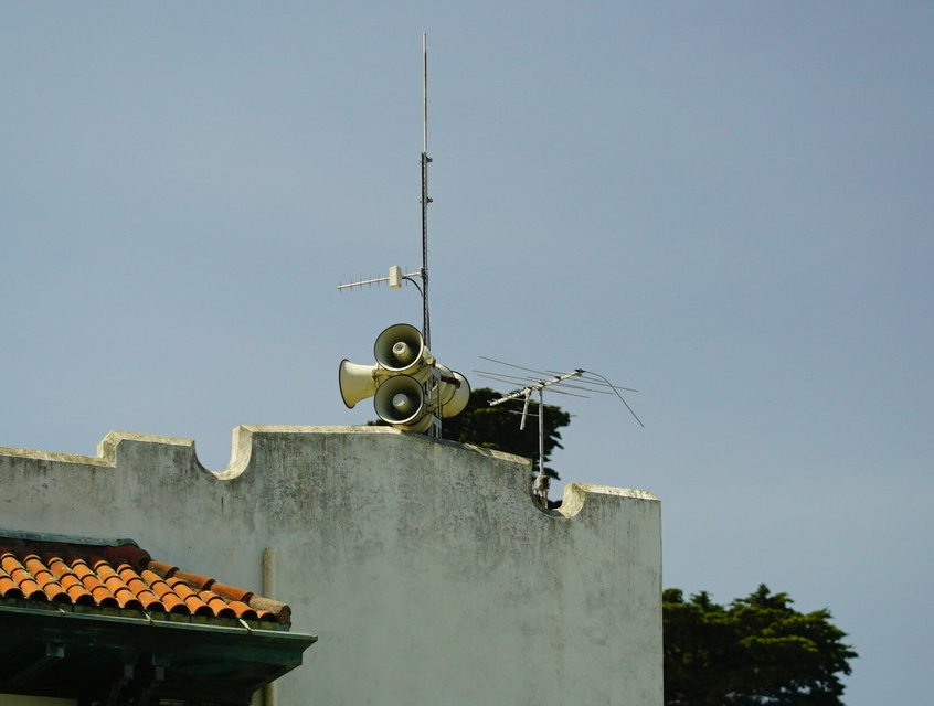 Vulnerability in San Francisco's Public Safety Warning Sirens Fixed