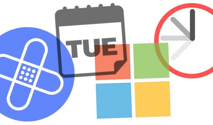 Microsoft Fixes 66 Bugs in April Patch Tuesday Release