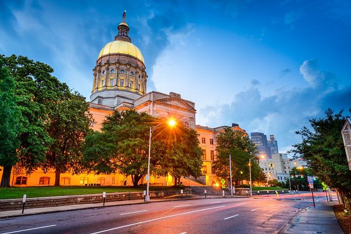 Georgia Governor Vetoes Controversial Hack-Back Bill