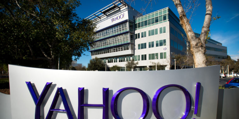 Yahoo Hacker Whose Work Compromised 500M Accounts Sentenced To 5 Years