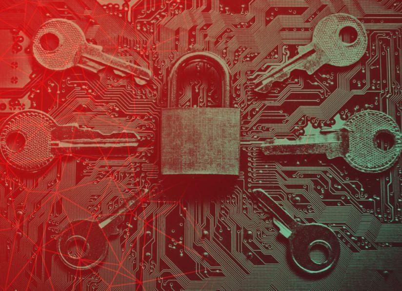 GandCrab Ransomware Found Hiding on Legitimate Websites