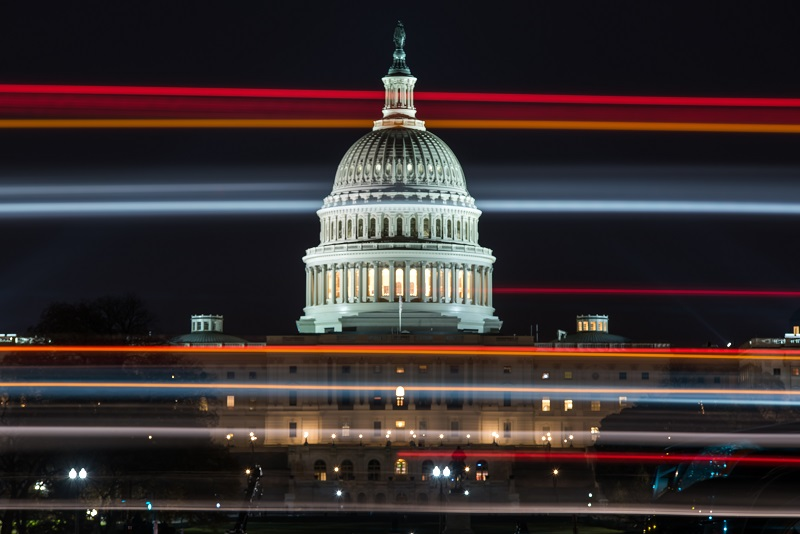 Hurdles Remain After Senate Votes To Restore Net Neutrality