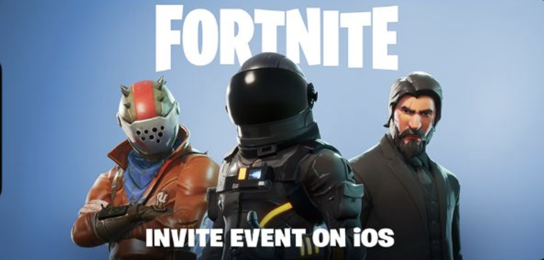 Fake Fortnite Apps for Android Spread Spyware, Cryptominers