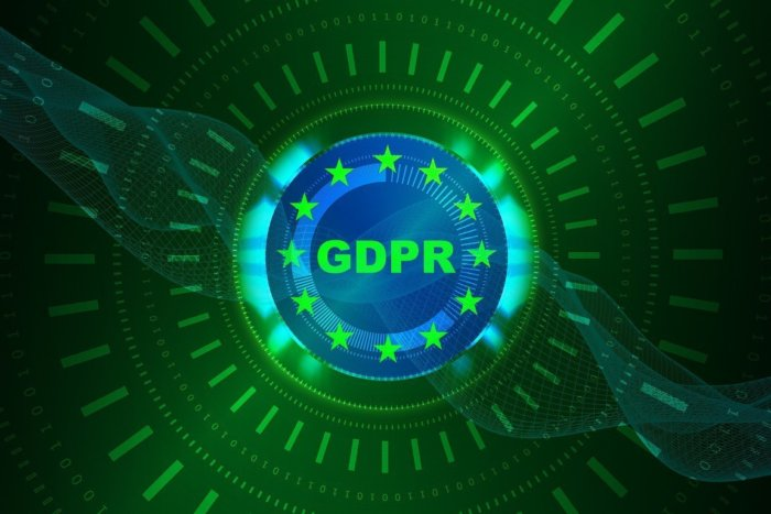 Tech Talk: As GDPR looms, companies rush to comply
