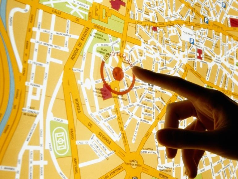 US Cell Carriers Are Selling Access To Your Real-Time Phone Location