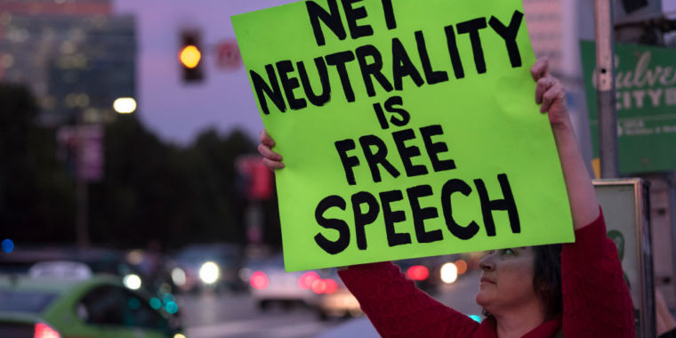 California Lawmakers Cave To Lobbyists And Gut Net Neutrality Bill