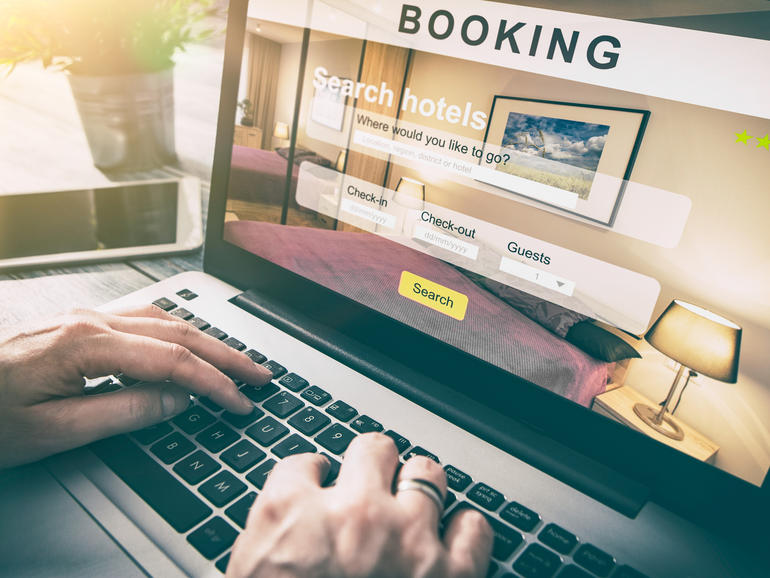 Hotels, Airlines, And Travel Sites Battle Bot Attacks