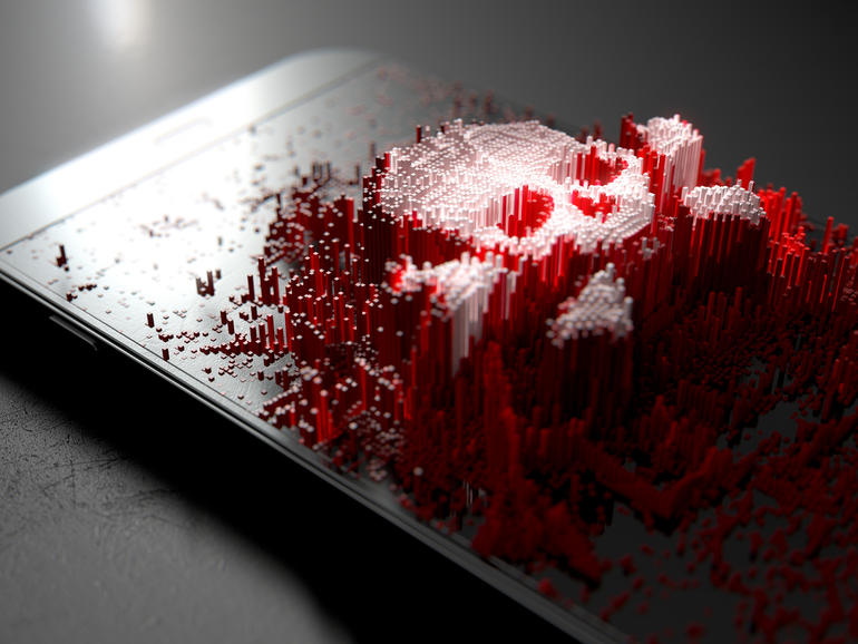 This New Android Malware Delivers Banking Trojan, Keylogger And Ransomware