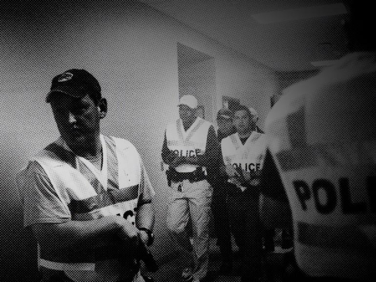 A Massive Cache Of Law Enforcement Personnel Data Has Leaked