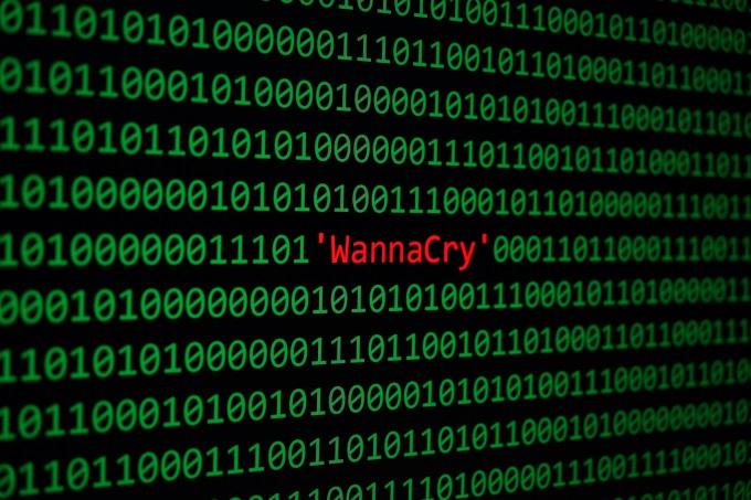 WannaCry Extortion Fraud Reemerges