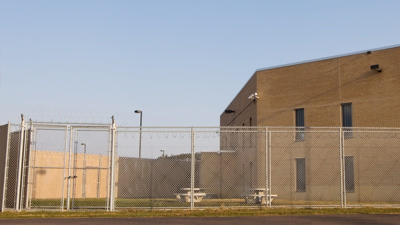 Inmates Hack Prison Tablets, Transfer Nearly $225k Into Own Accounts