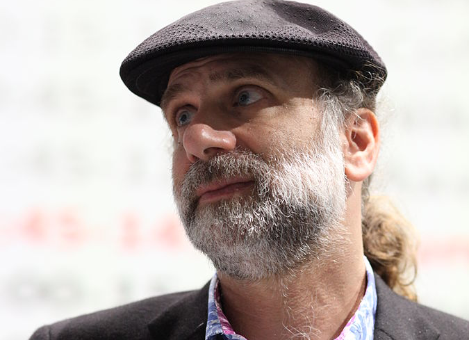Newsmaker Interview: Bruce Schneier on 'Going Dark' and the Crypto Arms Race