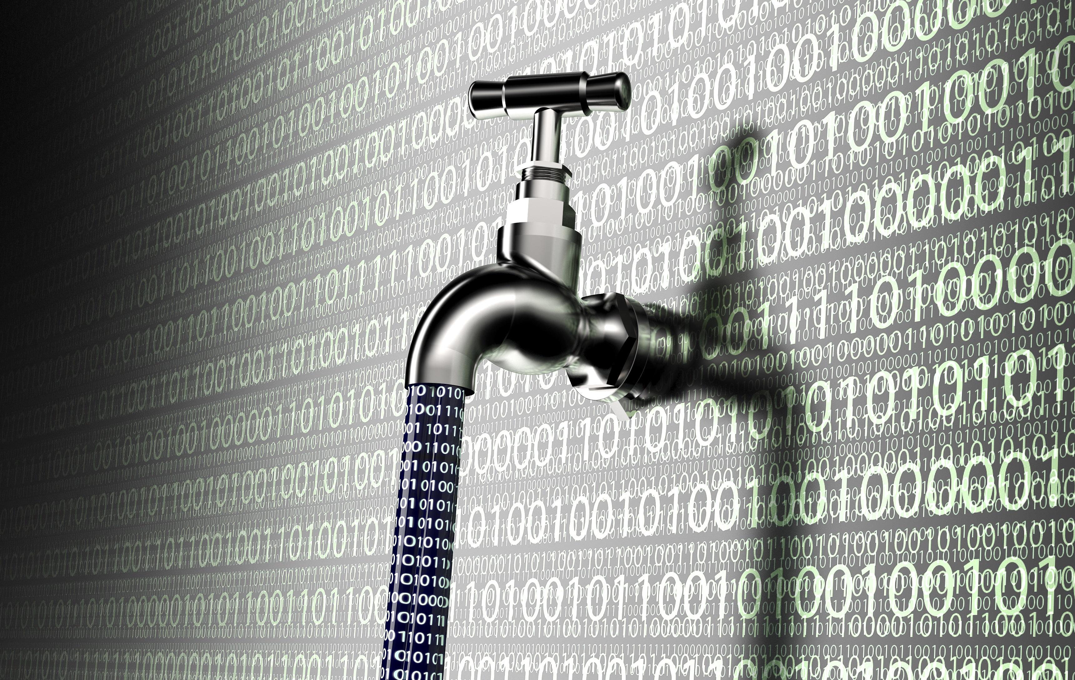Leaky Backup Spills 157 GB of Automaker Secrets
