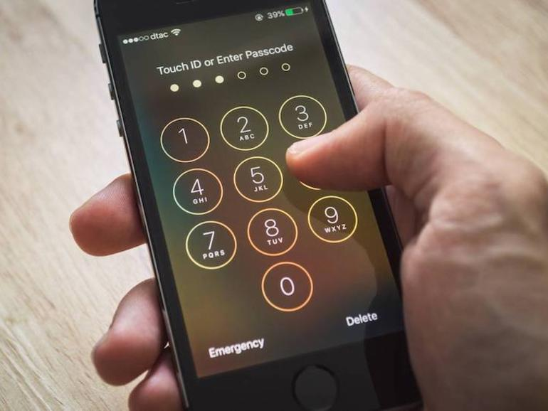 This New Feature Will Make It Tougher For Cops And Hackers To Unlock Your iPhone